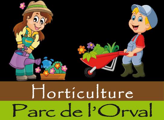 Illustration pour page horticulture de Parc de l'Orval